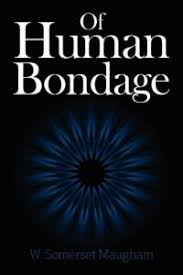 Of Human Bondage book cover