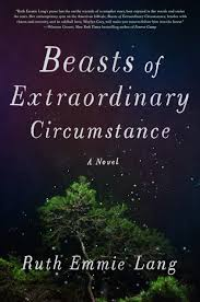 beasts of extraordinary circustance book cover