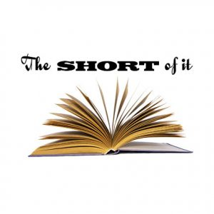 The Short of It book cover