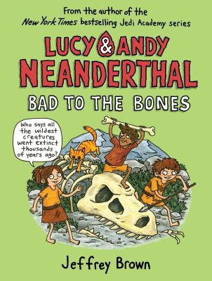 Bad to the Bones book cover