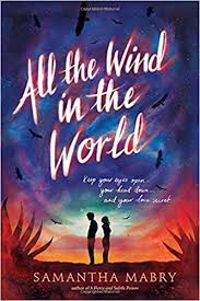 All the Wind in the World book cover