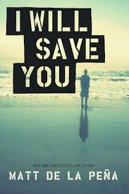 I Will Save You book cover