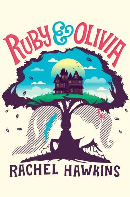 Ruby and Olivia book cover