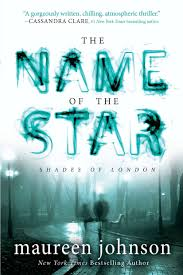 The Name of the Star book cover