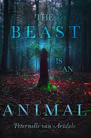 The Beast Is an Animal book ocver