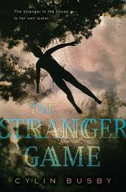 The Stranger Game book cover