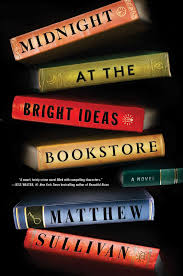 Midnight at the Bright Ideas Bookstore book cover