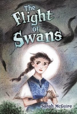 The Flight of Swans book cover