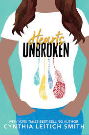 Hearts Unbroken book cover