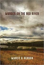 Murder on the Red River book cover