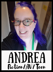 picture of Andrea