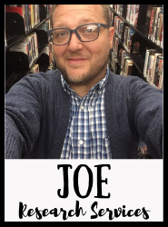 Picture of Joe