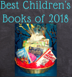 Best Children's Books 2018