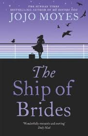 The Ship of Brides book cover