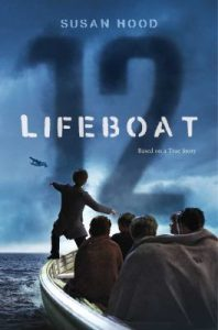 Lifeboat 12 book cover