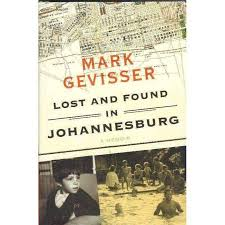 Lost and Found in Johannesburg book cover
