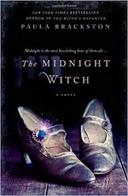 The Midnight Witch book cover