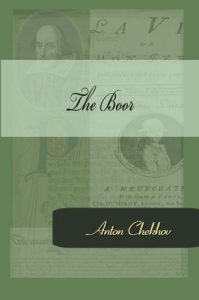The Boor book cover
