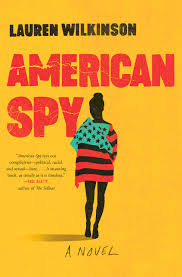 An American Spy book cover