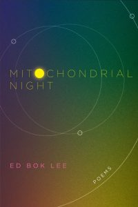 Mitochondrial Night book cover