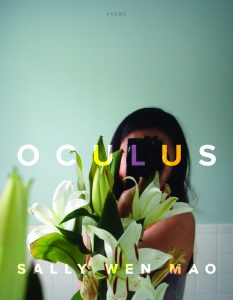 Oculus book cover