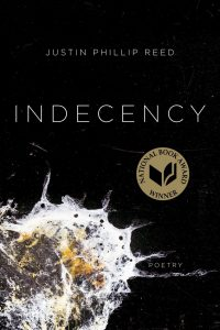 Indecency book cover