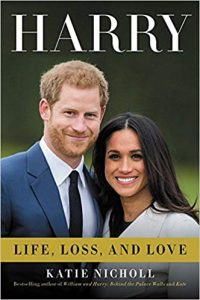 Harry: Life Loss and Love book cover