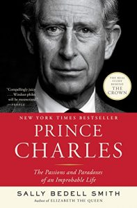 Prince Charles book cover