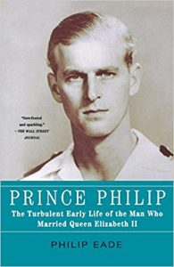 Prince Philip book cover