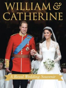 William and Catherine book cover