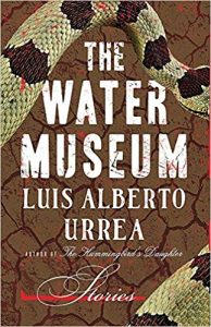 The Water Museum book cover