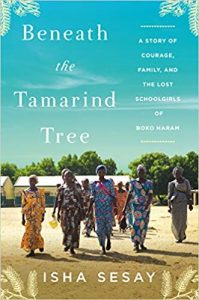 Beneath the Tamarind Tree book cover