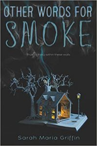 Other Words for Smoke book cover