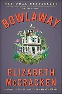 Bowlaway book cover