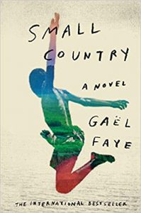 Small Country book cover