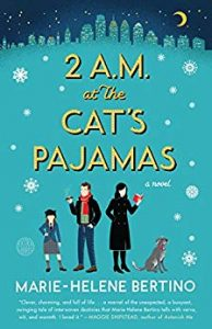2 A.M.at the Cat's Pajamas book cover