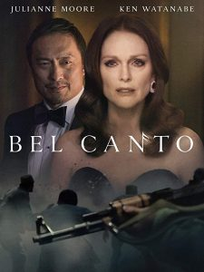 Bel Canto DVD cover