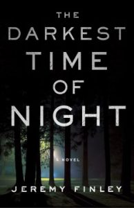 The Darkest Time of Night book cover