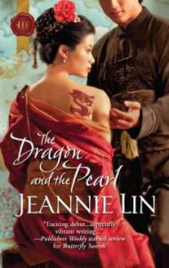The Dragon and the Pearl book cover