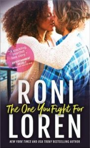 The One You Fight For book cover