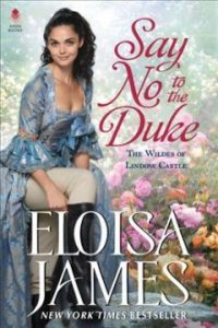 Say No to the Duke book cover