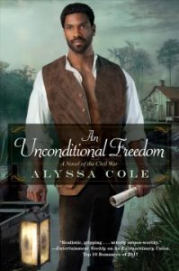 An Unconditional Freedom book cover