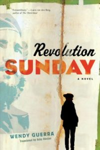 Revolution Sunday book cover
