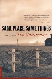 Same Place, Same Things book cover