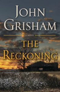 The Reckoning book cover