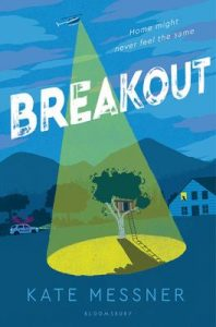 Breakout Book Cover