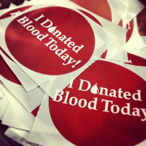 I_donated_blood_today_sticker