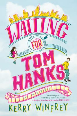 Waiting for Tom Hanks book cover