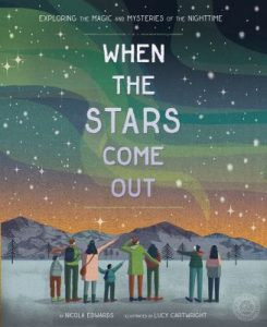 When The Stars Come Out Book Cover