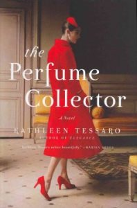 The Perfume Collector book cover